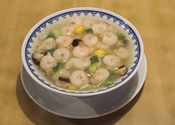 中華飯店 康楽